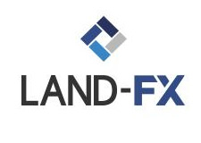 landfxロゴ